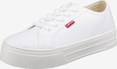 LEVI'S Sneakers 'Tijuana' in weiß, Produktansicht