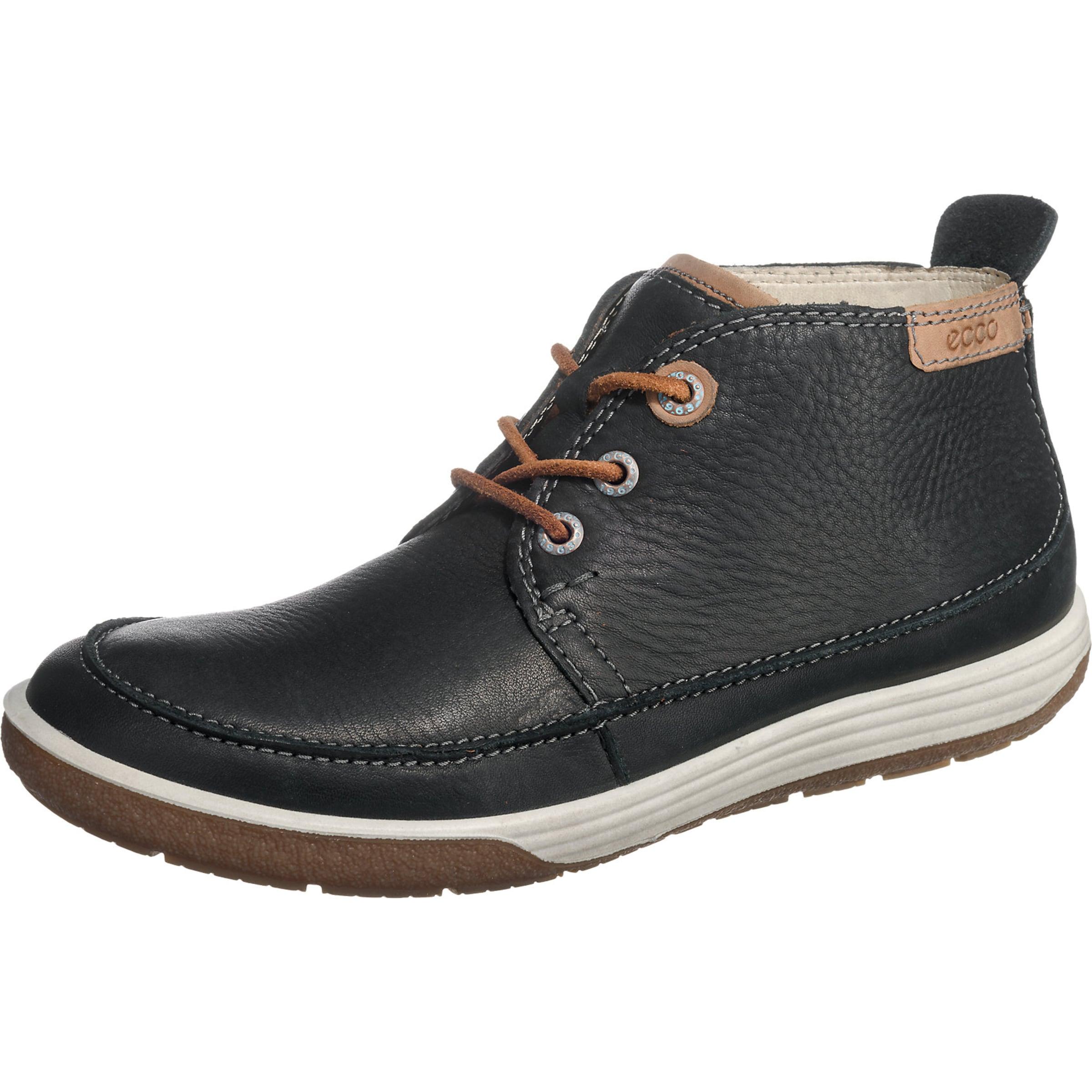 ECCO Chase II Stiefeletten Verschleißfeste billige Schuhe