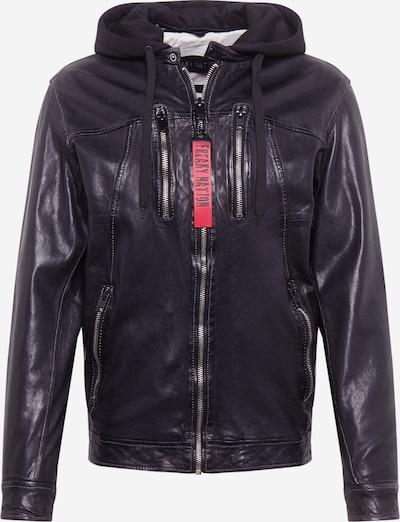 FREAKY NATION Přechodná bunda 'Nick' - černá, Produkt
