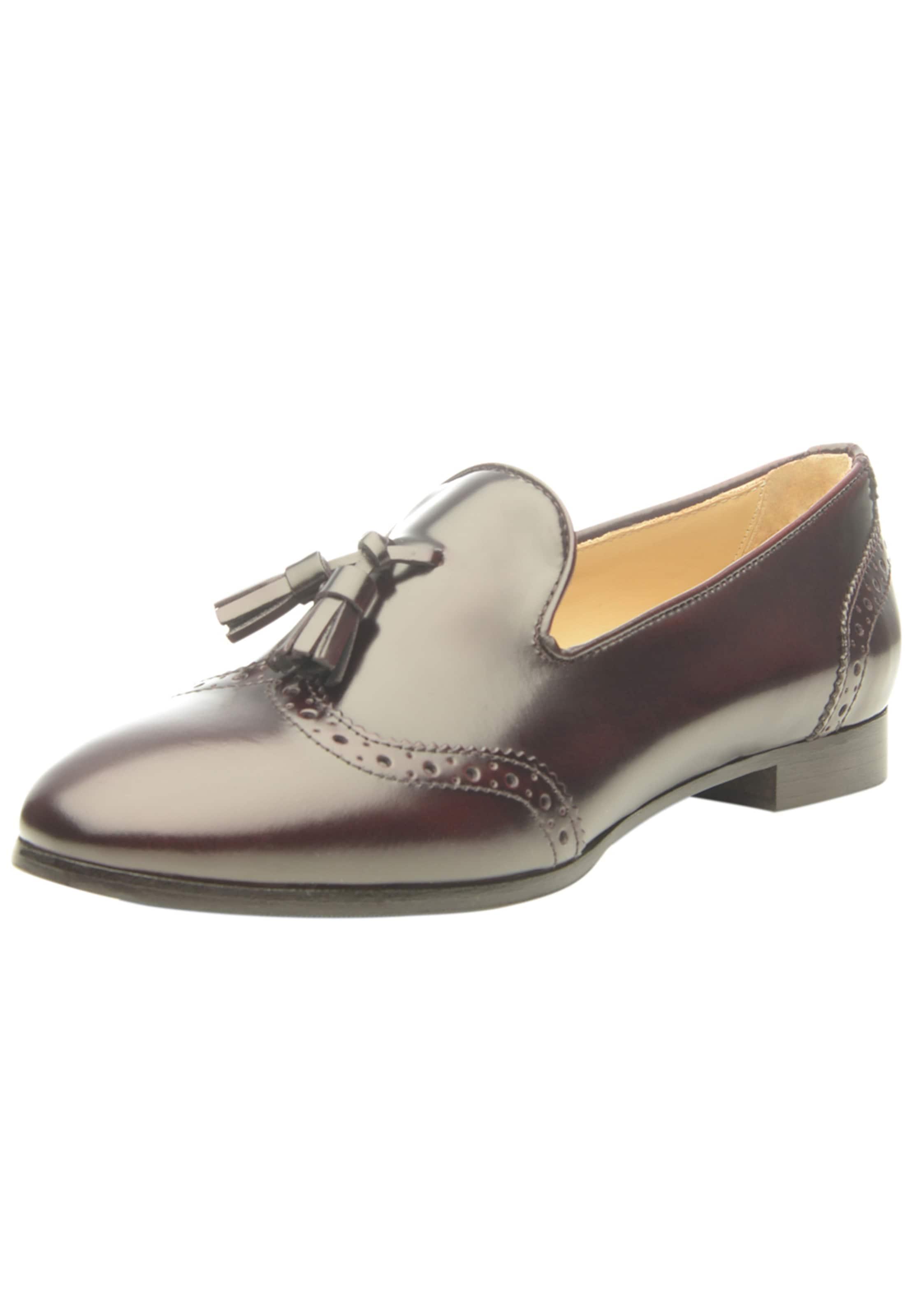 SHOEPASSION   Loafer 'No. 67 WL' Schuhe Gut getragene Schuhe