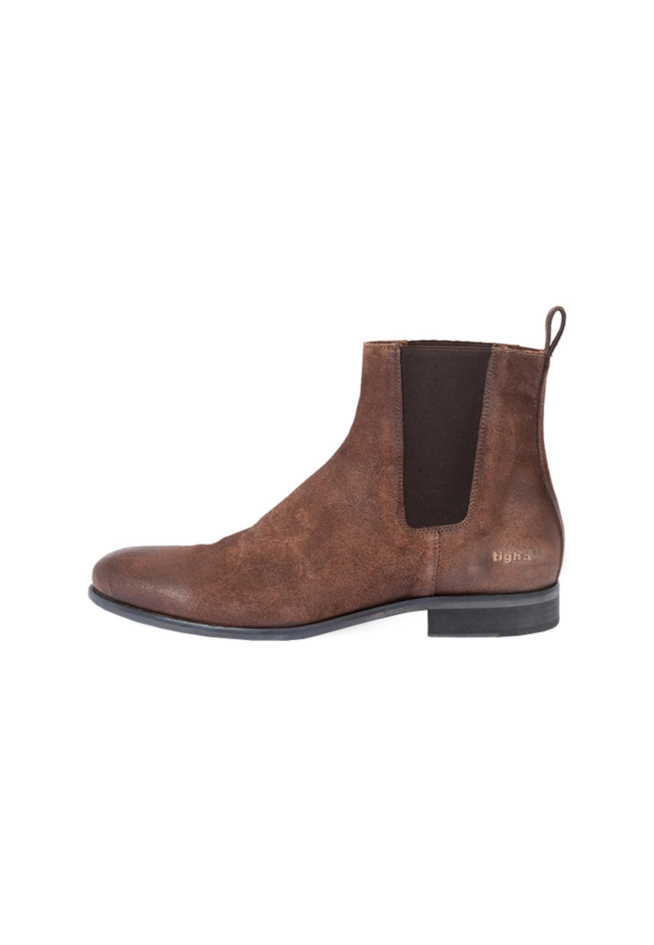 tigha Chelsea Boots John Verschleißfeste billige Schuhe
