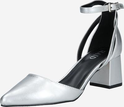 Raid Augstpapēžu kurpes 'HAZY' pieejami Sudrabs, Preces skats