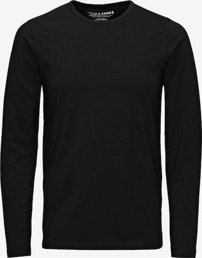 JACK & JONES Paita värissä musta, Tuotenäkymä