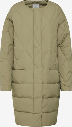 NÜMPH Zimný kabát 'Leandra' - zelená, Produkt