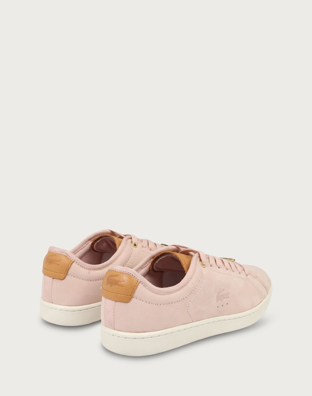 LACOSTE Sneaker 'Carnby Evo'