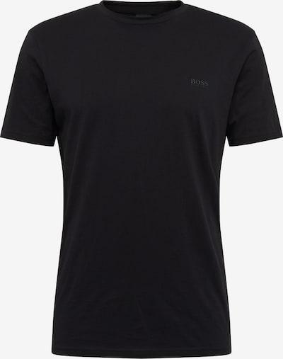 BOSS Casual T-Shirt 'Trust 10204207 01' en noir, Vue avec produit