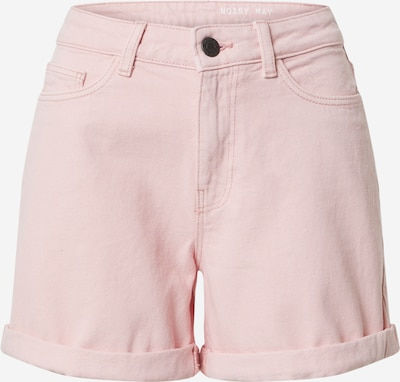 Noisy may Hose 'NMSMILEY NW SHORTS CLR' in pink, Produktansicht