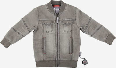 SIGIKID Jeansjacke in grey denim, Produktansicht