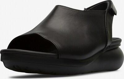 CAMPER Sandale 'Balloon' in schwarz, Produktansicht