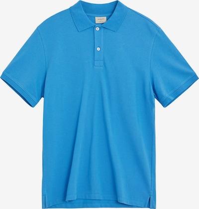 Tricou 'REA' MANGO MAN pe albastru, Vizualizare produs