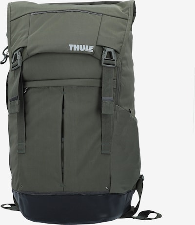 Thule Rucksack in khaki, Produktansicht