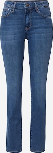Mavi Jeans 'DARIA' in blue denim: Frontalansicht