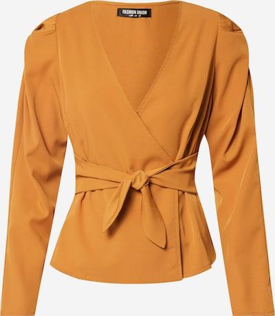 Bluză Fashion Union pe galben, Vizualizare produs