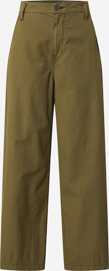 G-Star RAW Hose in khaki, Produktansicht