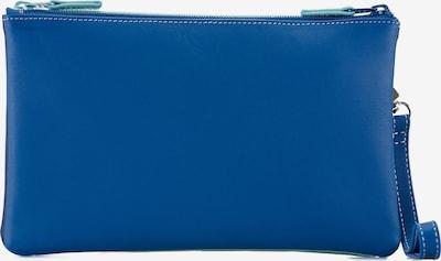 mywalit Handgelenktasche in blau / aqua, Produktansicht
