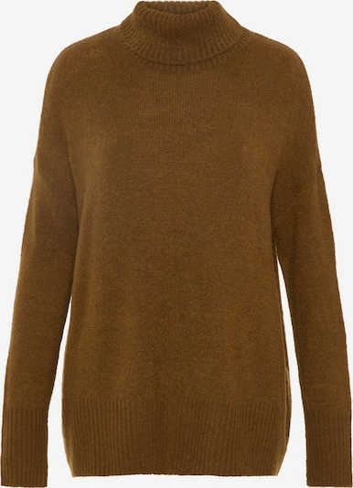 Y.A.S Pullover in chamois, Produktansicht
