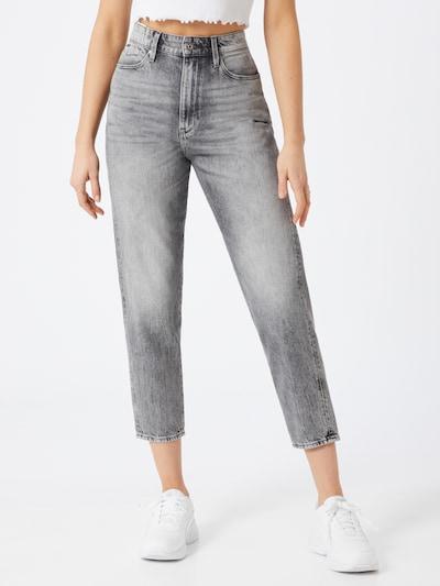 G-Star RAW Jeans 'Janeh' in grey denim, Modelansicht