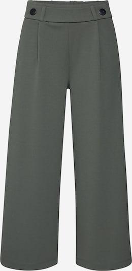 JACQUELINE de YONG Pantalon 'GEGGO' in de kleur Groen, Productweergave