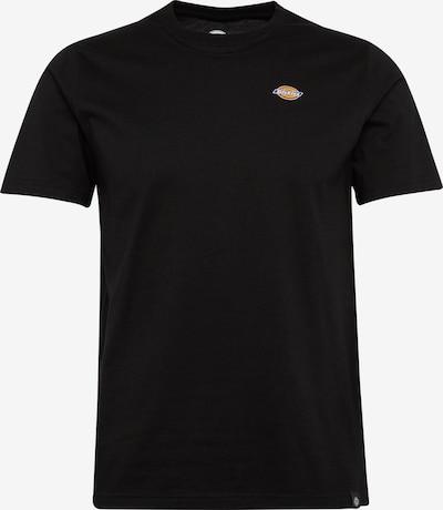 DICKIES Majica 'Stockdale' | črna barva, Prikaz izdelka