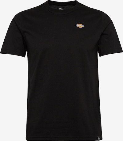 DICKIES T-Shirt 'Stockdale' in schwarz, Produktansicht