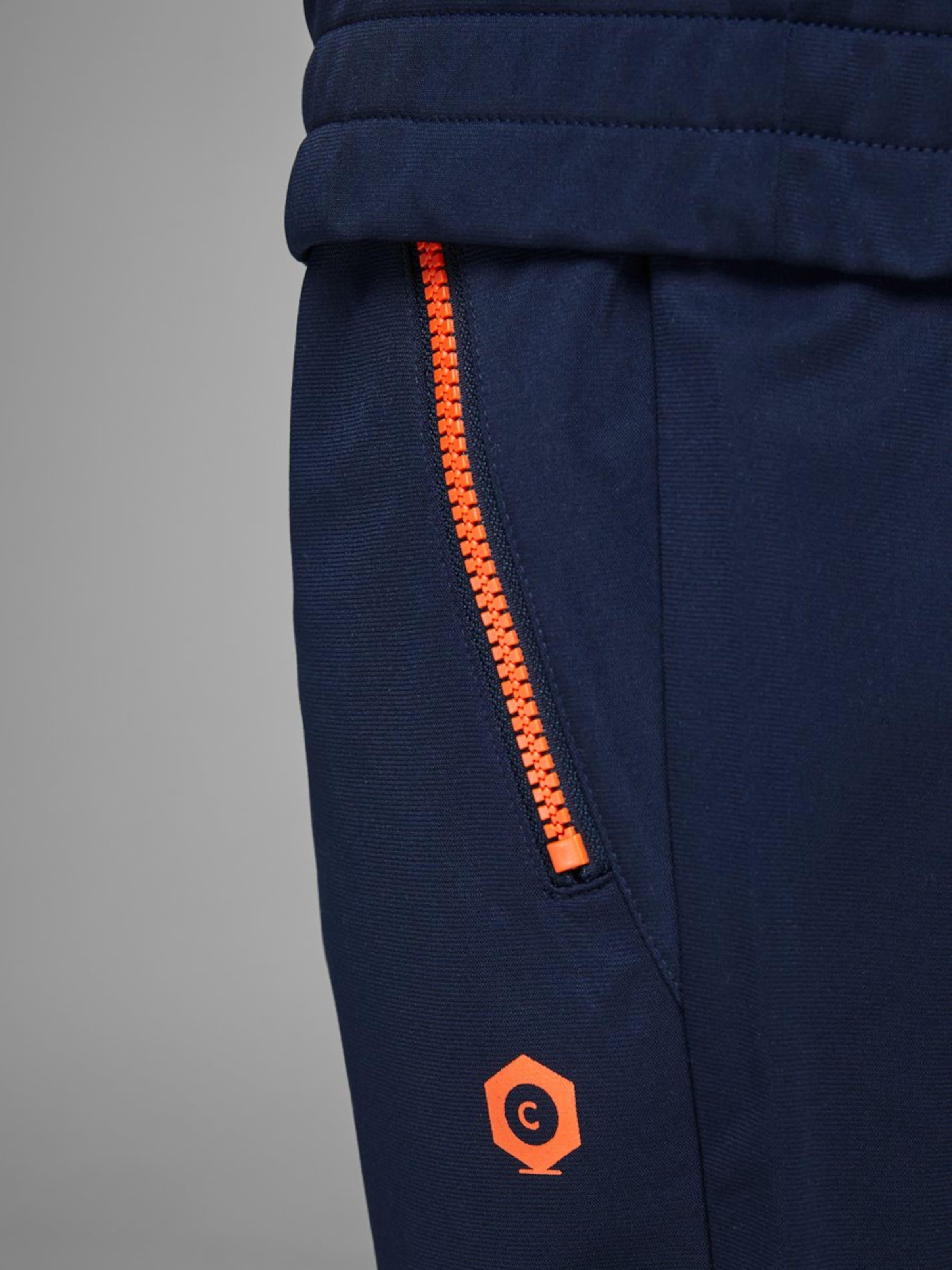 Bleu Jones NuitBlanc Jackamp; Pantalon En E2H9DI