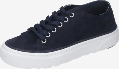 Vado Halbschuhe in nachtblau / weiß, Produktansicht