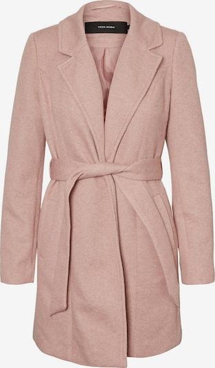 VERO MODA Trenchcoat in rosa, Produktansicht