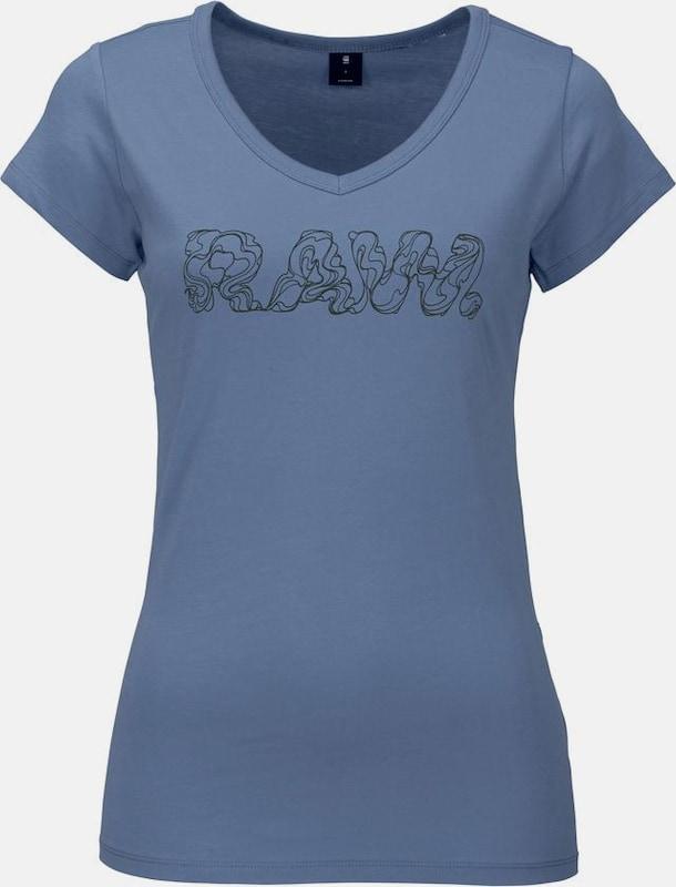 G-STAR RAW V-Shirt 'Danarius'