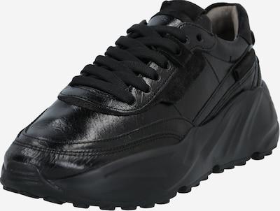 Kennel & Schmenger Zapatillas deportivas bajas 'Velar' en negro, Vista del producto