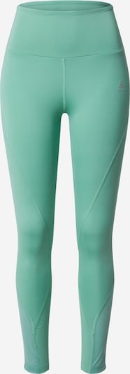 ODLO Sporthose 'LOU MEDIUM' in mint, Produktansicht