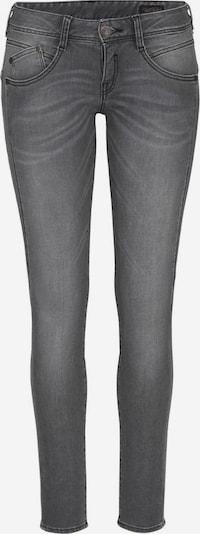 Herrlicher Jeans 'Gila' in grey denim, Produktansicht