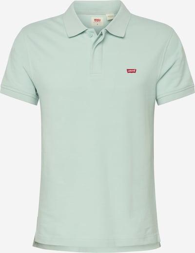 LEVI'S T-Shirt 'ORIGINAL BATWING' en menthe, Vue avec produit