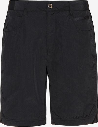 OCK Shorts in schwarz, Produktansicht