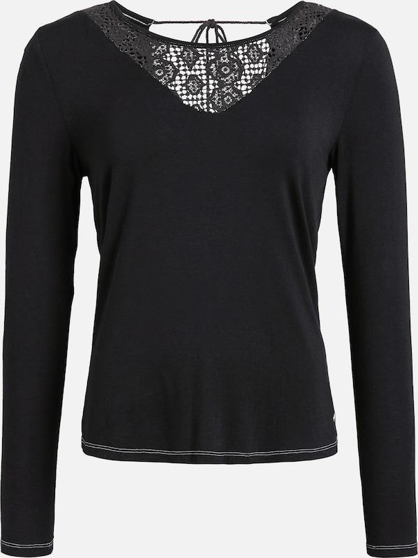 Shirt Zwart In Khujo 'cambria' 'cambria' In Khujo 'cambria' Khujo Shirt Zwart Khujo In Shirt Zwart apqxw10ZA