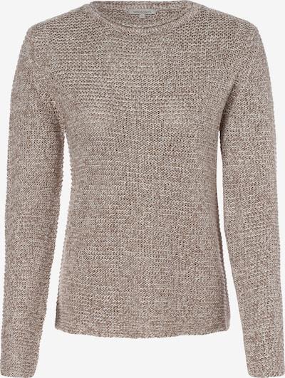 apriori Pullover in taupe, Produktansicht