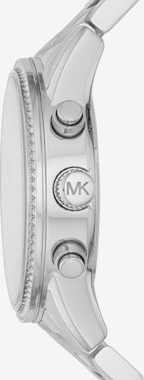 Ceas analogic 'MK6428' Michael Kors pe argintiu / alb, Vizualizare produs