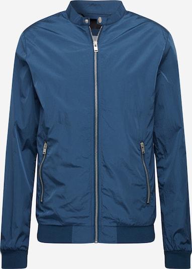 Lindbergh Jacke in blau, Produktansicht