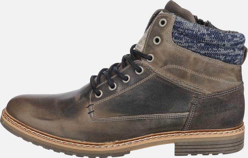BULLBOXER Verschleißfeste Stiefeletten Verschleißfeste BULLBOXER billige Schuhe Hohe Qualität fc996e