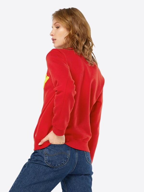 REPLAY Sweatshirt Logo