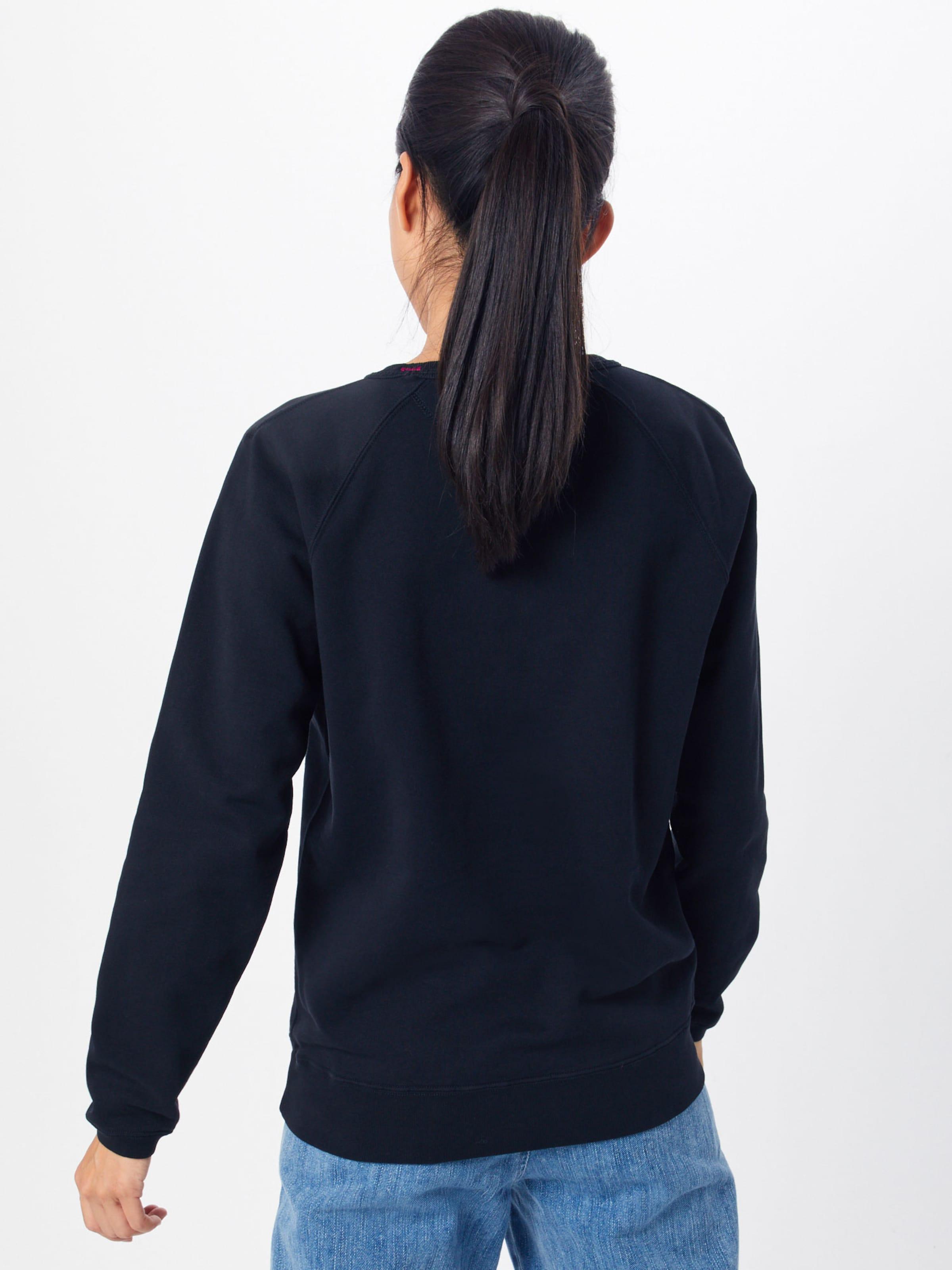 shirt Noir Sweat En Best Company Pknw0O8