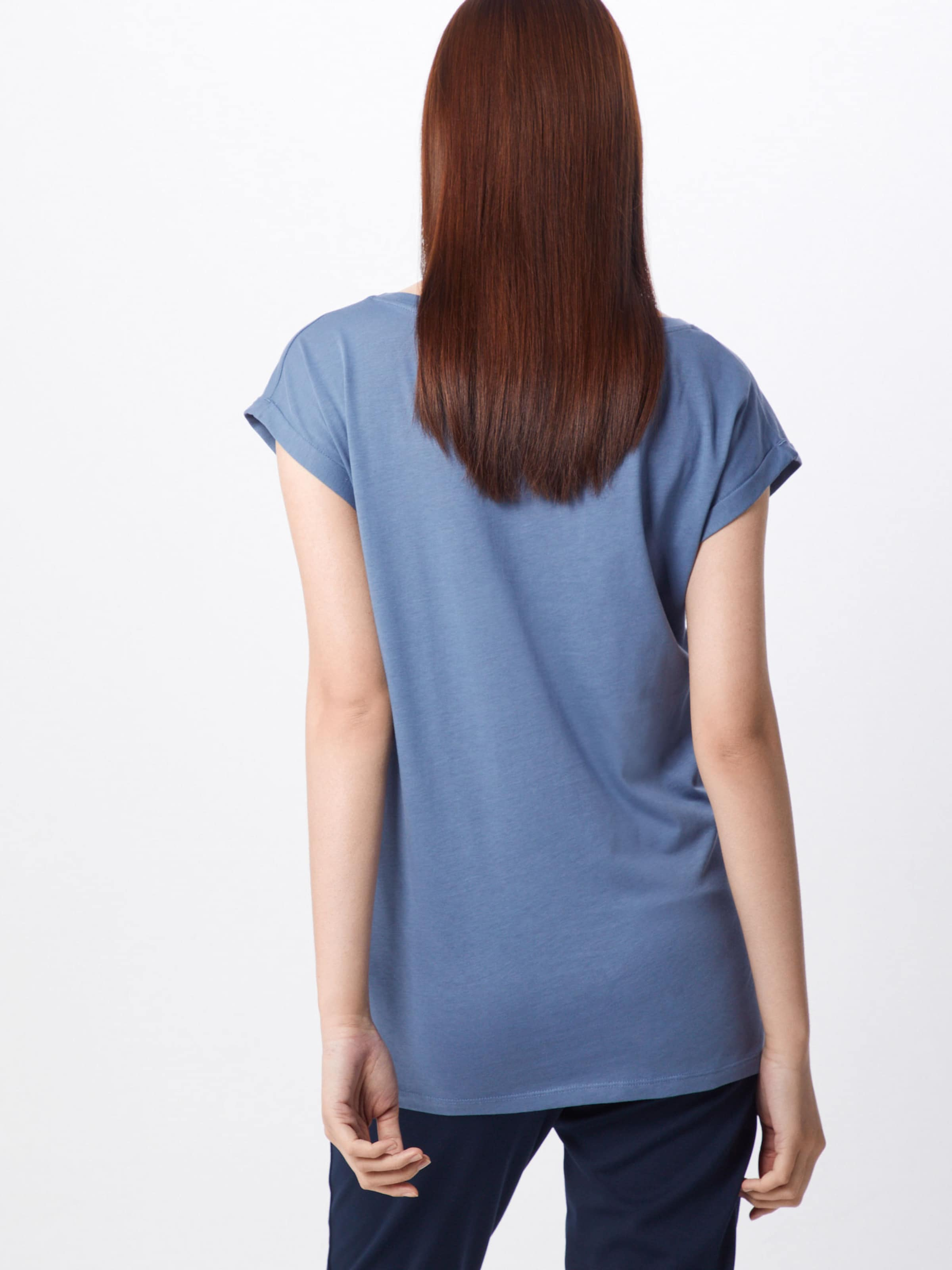 In Taubenblau shirt 'pusteblume' T Iriedaily fbY76vIgy