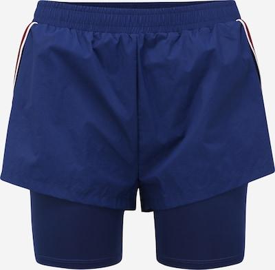 Tommy Sport Sportshose '2-IN-1' in dunkelblau, Produktansicht