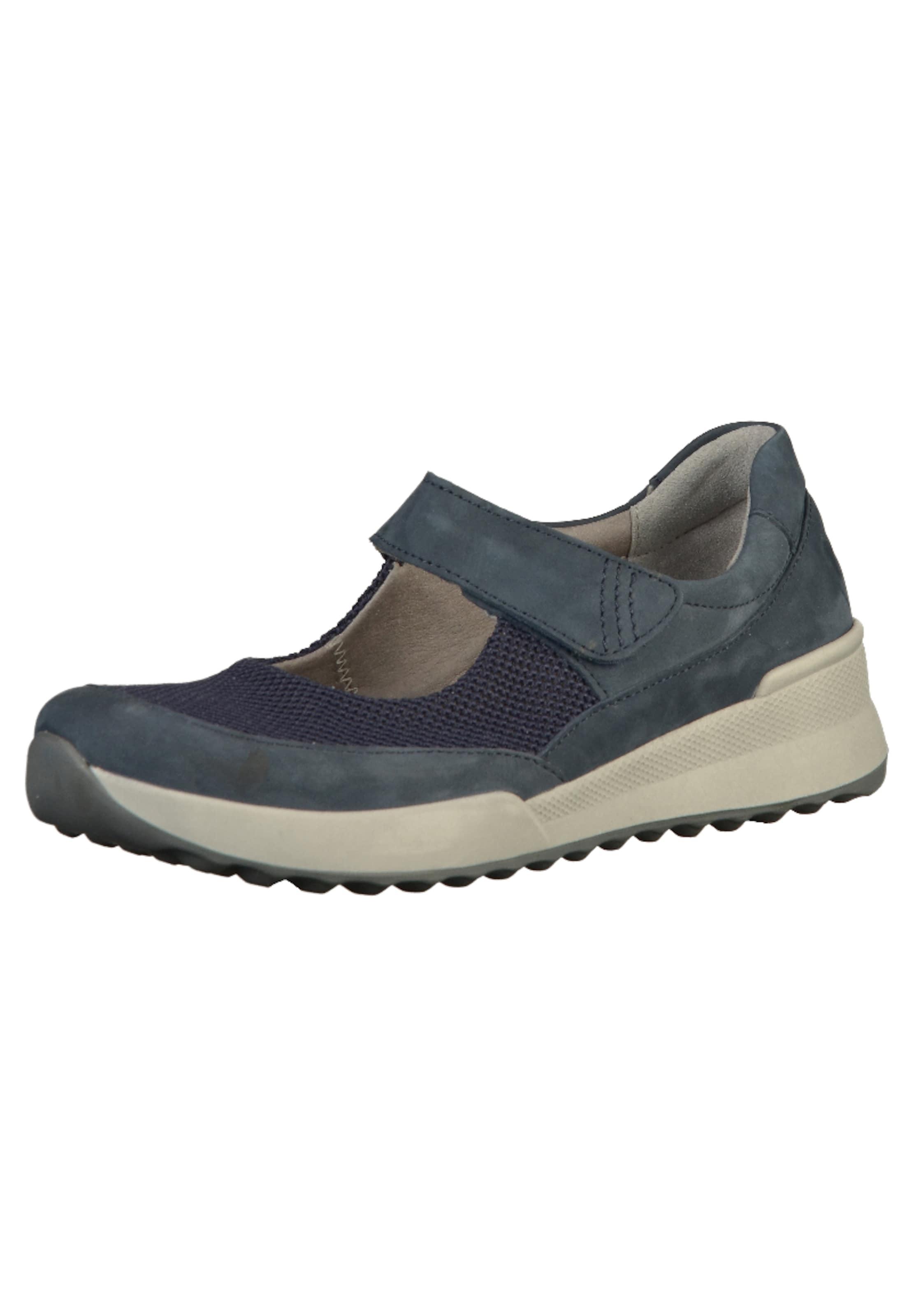 ROMIKA Halbschuhe Verschleißfeste billige Schuhe Hohe Qualität