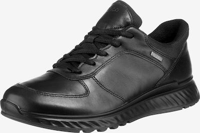 ECCO Låg sneaker i svart, Produktvy