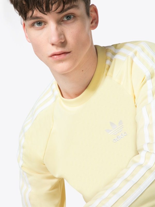 ADIDAS ORIGINALS Langarmshirt 'FOOTBALL TEE LS'