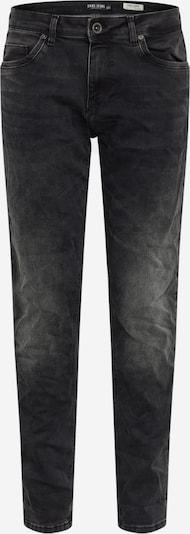 Cars Jeans Džinsi 'THRONE' pieejami melns džinsa, Preces skats