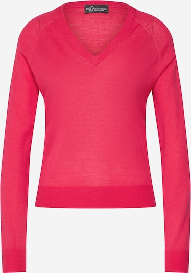 PRINCESS GOES HOLLYWOOD Pullover in neonpink, Produktansicht