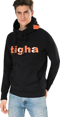 Tigha Sweatshirt 'West'