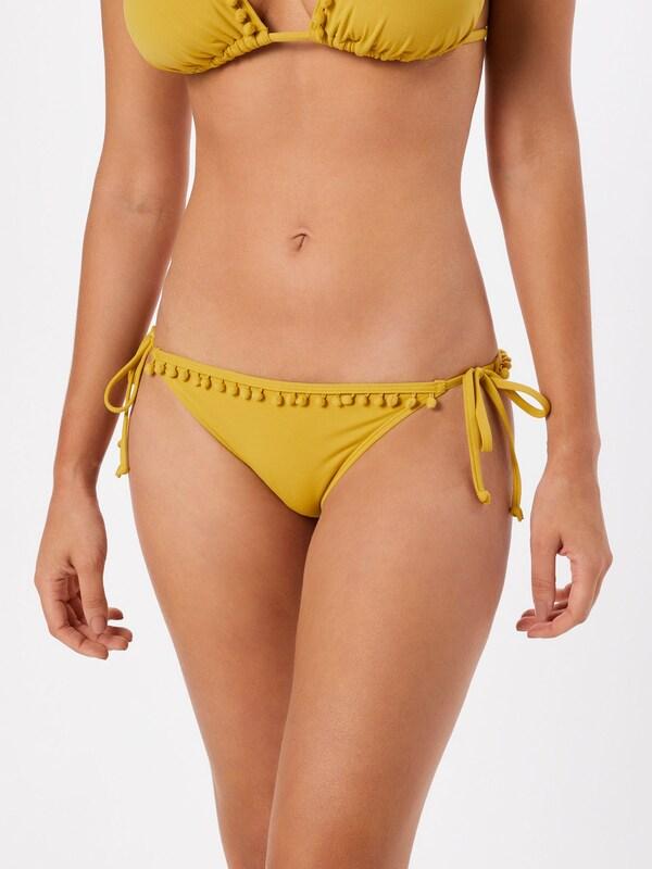 Bas Sun Tropic' 'last Bikini Citron Billabong De En eCxBrdo