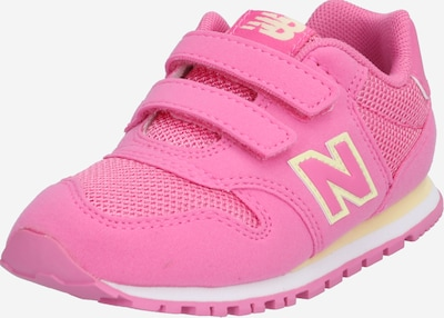 new balance Sneaker 'IV500 ' in pink, Produktansicht